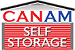 Canam Self Storage | Climate Controlled Self-Storage